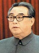 President Kim Il-Sung