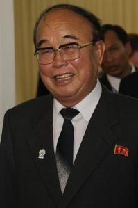 Pak Ui-Chun